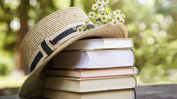 Böcker om bokföring